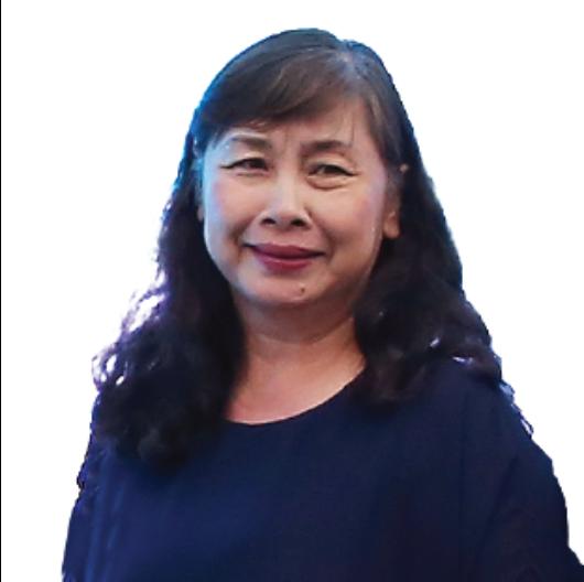 Cô Nguyễn Thị Phương Hoa