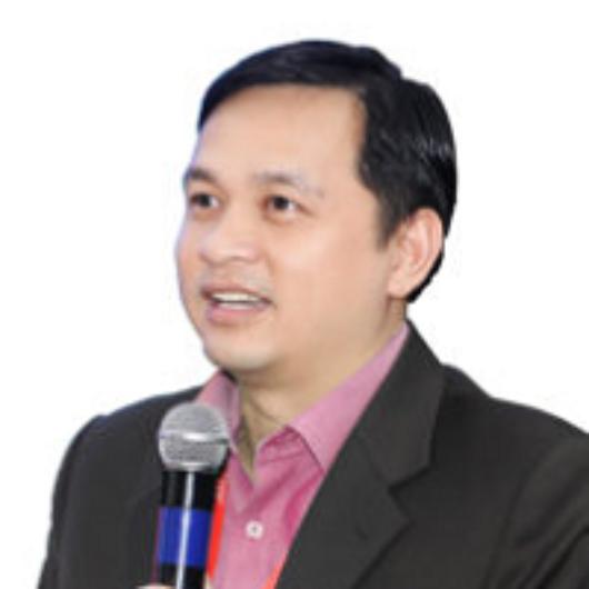 Lâm Nguyễn Hải Long