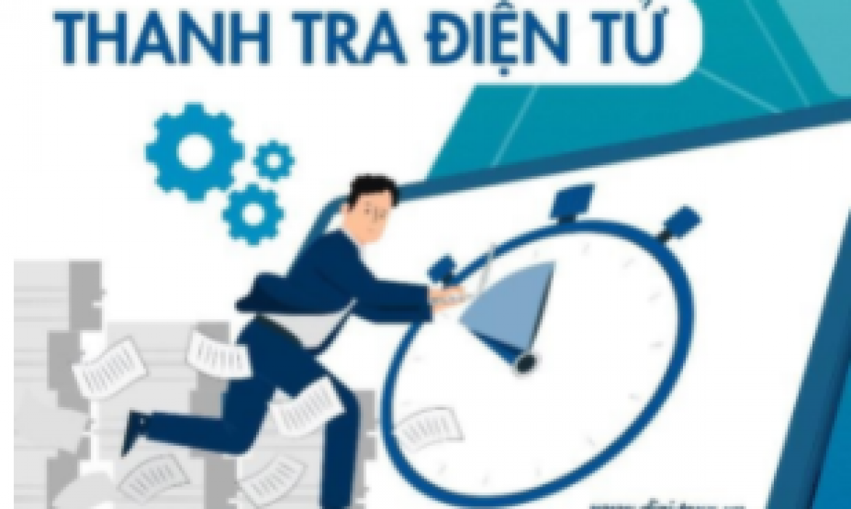 DIGI-TEXX phát triển giải pháp thanh tra điện tử