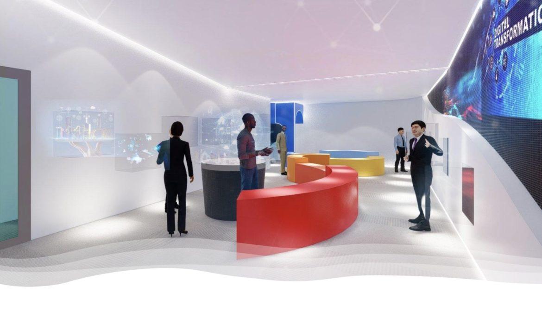 Ứng dụng chuyển đổi số phục vụ làm việc từ xa tại Công viên phần mềm Quang Trung