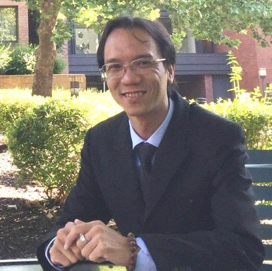 Thầy Nguyễn Minh Thiên Hoàng