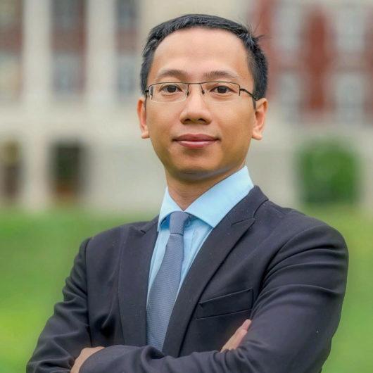 Tiến sĩ Nguyễn Thanh Hải