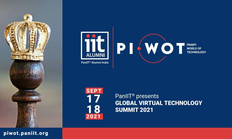 17&18.09.2021 | PI-WOT – Global Virtual Technology Summit 2021