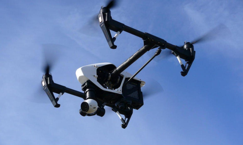 Thuật toán mới giúp drone đánh bại con người