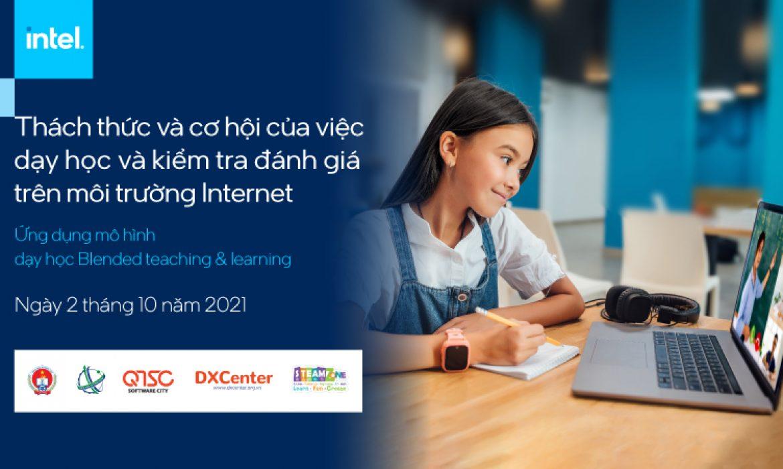 04.12.2021 | Phát triển phẩm chất năng lực cho học sinh tiểu học thông qua hoạt động trải nghiệm giáo dục STEM và ứng dụng công nghệ 4.0
