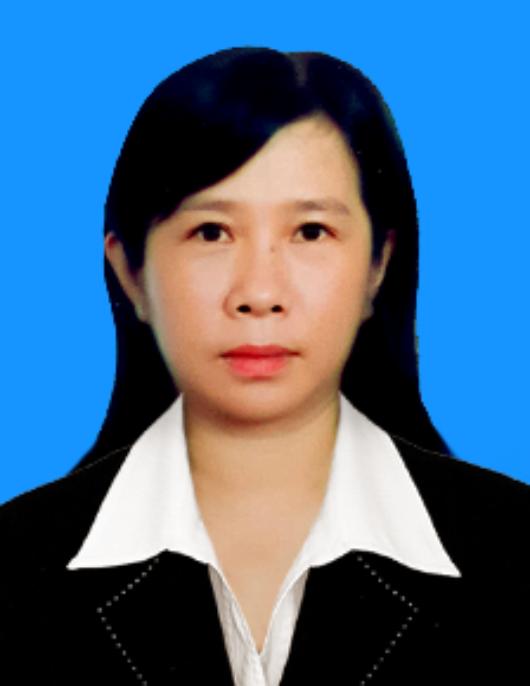 Tiến sĩ Lê Chi Lan