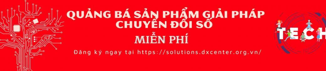 đăng ký sản phẩm giải pháp